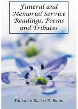 Funeral Poems Poems About Grief And Loss